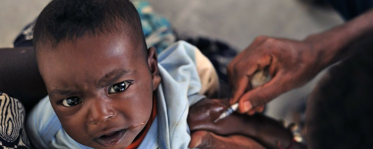 Vaccines don't just save lives. They fight poverty too, new research shows