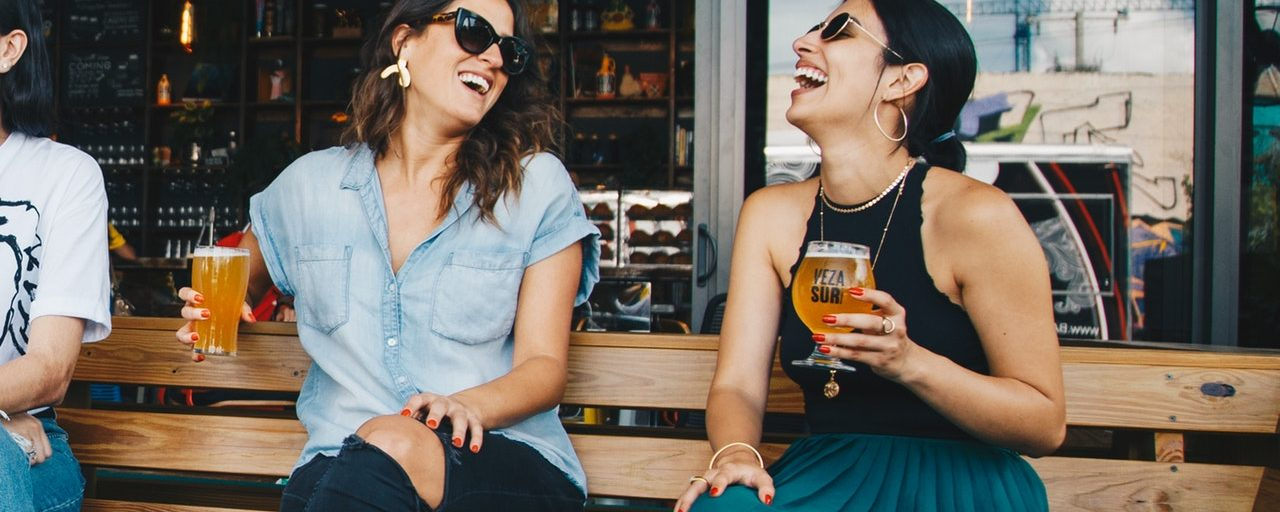 """Could your drunk self be the """"real"""" you? Here's what science says"""