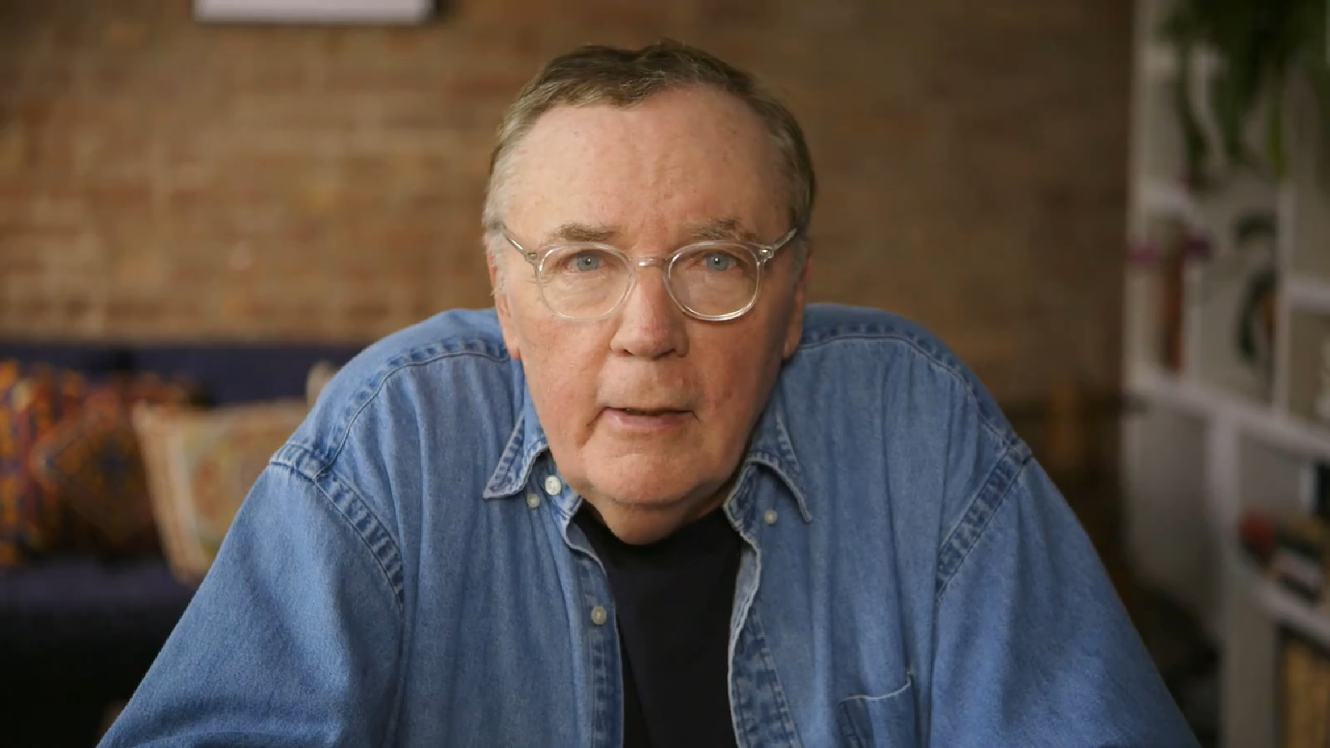 James Patterson MasterClass Review: Here's everything I learned