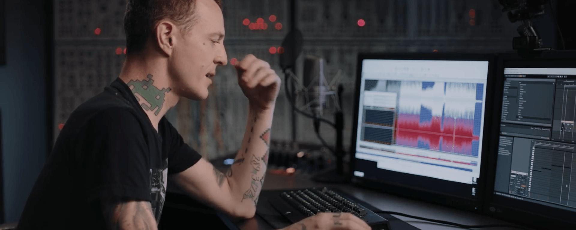 deadmau5 MasterClass Review: The ultimate EDM online course?