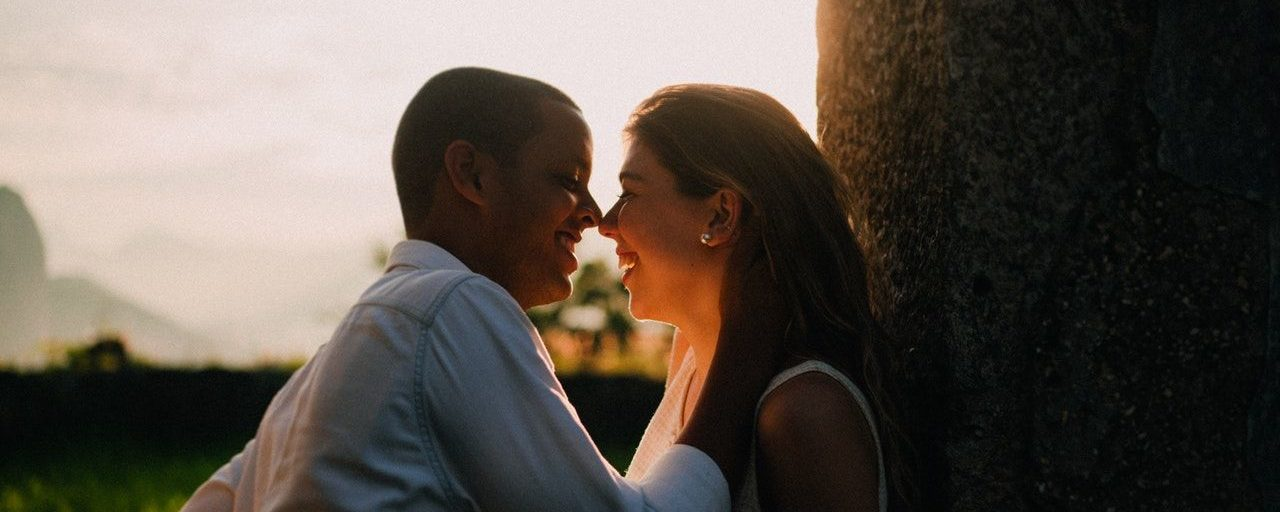 """""""Slow Love"""" might be the key to a lasting relationship, new research suggests"""