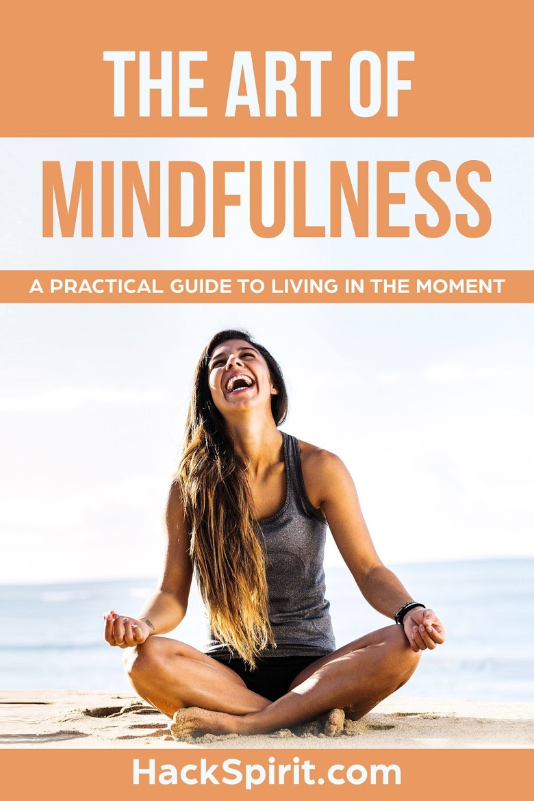 Mindfulness For Beginners Ebook