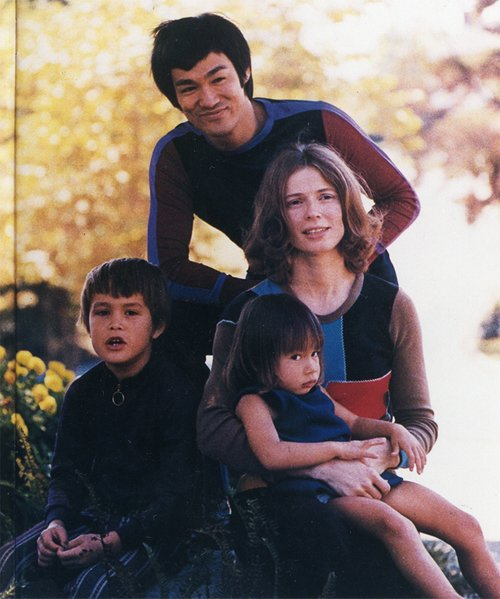 Shannon Lee: 8 facts you probably don't know about Bruce ...