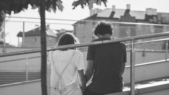 taking a break in a relationship