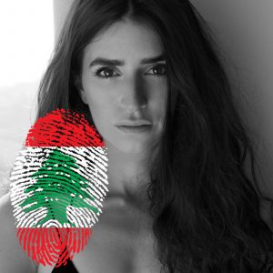 Sarah Himadeh Lebanon Protests