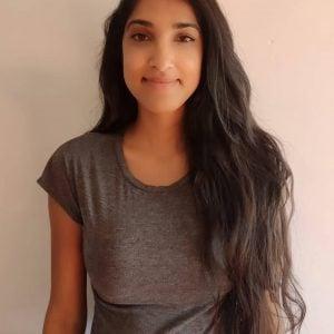 Kiran Athar